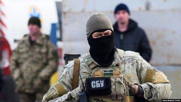 СБУ схватила шпиона ФСБ. За фотографии - ФОТО - фото 1
