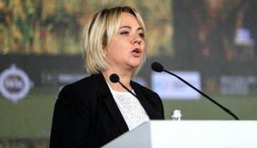 Оксана Коляда призналась, что выплат пенсий в ОРДиЛО не будет - фото 1