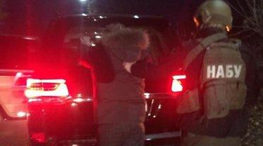 Лесника Сысу насильно увезли в Киев - фото 1