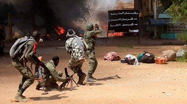 Повстанцы в Мозамбике избавили мир от пятерых русских - фото 1