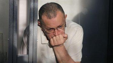 Михальчевский вышел из-под домашнего ареста под личное обязательство - фото 1