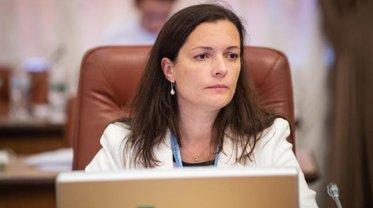 Скалецкая хочет реформировать штат советников - фото 1