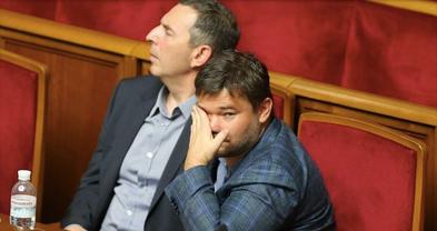СМИ не нужны Богдану, значит - СМИ будут мстить - фото 1