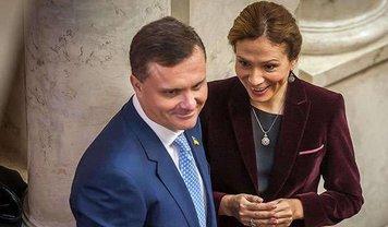 Левочкины участвовали в выведении награбленного из России - фото 1