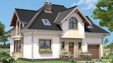 Специалисты ДОМ4М проектируют крутые дома - фото 1