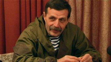 Безлер живет в Крыму с поддельным паспортом - фото 1