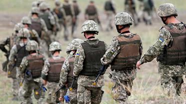 Уже завтра украинские военные будут выходить из Петровского - фото 1