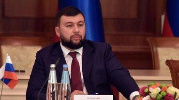Партия Пушилина работает в Украине - фото 1