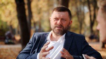 "Корниенко стал главой ""Слуги народа"" вместо Разумкова - фото 1"