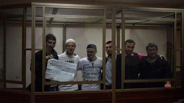 Шестерых крымских татар приговорили к 7-19 годам колонии - фото 1