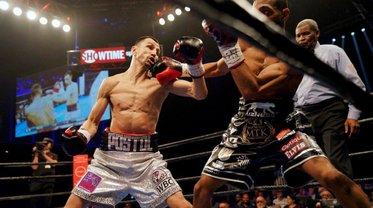 Виктор Постол лидирует в рейтинге WBC - фото 1