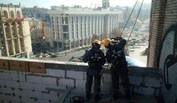 Владельцы незаконного строительства проявили упрямство - фото 1