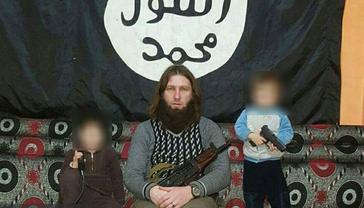 Чеченский террорист из ИГИЛ, который жил по соседству  - фото 1
