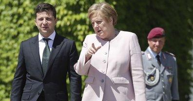 Украина добилась организации встречи Нормандской четверки - фото 1
