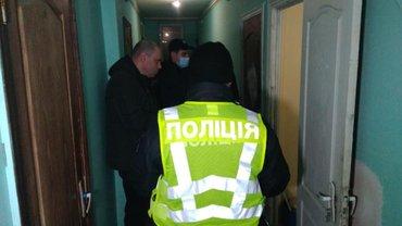 В Киеве прогремел мощный взрыв, два человека погибли – ФОТО, ВИДЕО - фото 1