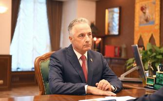 Путинская марионетка теперь руководит министерство обороны Молдовы - фото 1