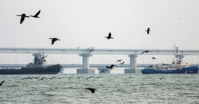 Россия ВЕРНУЛА захваченные украинские корабли - СМИ - фото 1