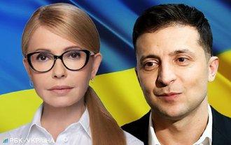 Тимошенко пригласила Зеленского на корпоратив. С пианино - ФОТО - фото 1