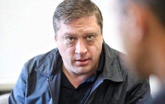 Насильник Иванисов вышел из Слуги народа. Но есть нюанс - фото 1