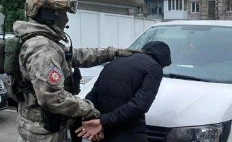 В Житомире скрывался один из лидеров ИГИЛ - фото 1