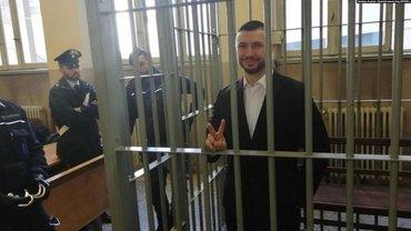 Украина попытается вызволить Виталия Маркива - фото 1
