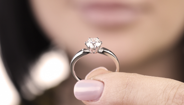 Бриллианты - топовые камни для ювелирных украшений - фото 1