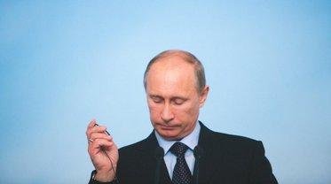 Путин готовится к убийствам мирных граждан - фото 1