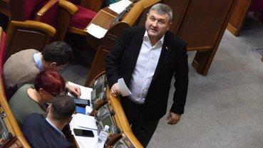 Сергей Литвиненко значится в уголовном деле о похищениях и убийстве активистов Майдана - фото 1