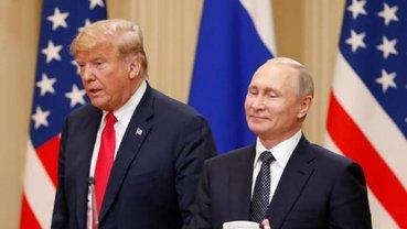 Путин через украинский и российский бизнес сваливал вину за вмешательство в выборы в США на Украину - фото 1