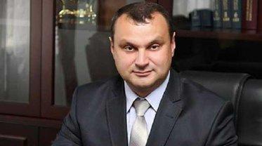 Зашкваренный Юрий Гончаров снова занял топовую должность в СБУ - фото 1