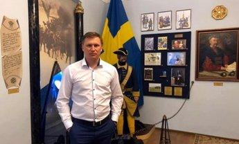 Андрей Рубан пострадал из-за любителей Газманова - фото 1
