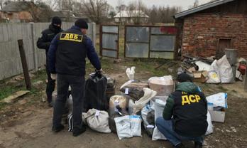 На Львовщине депутат организовал крупный наркокартель – ФОТО, ВИДЕО - фото 1