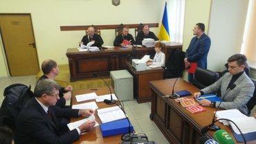 Генерала Марченко и его команду поддержал министр обороны - фото 1