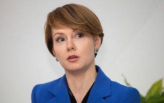 Замглавы МИД Елена Зеркаль подала в отставку – ФОТО - фото 1