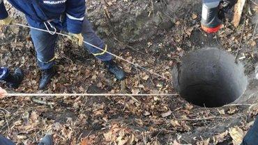 Тело бизнесмена из Грузии нашли в заброшенном колодце - фото 1