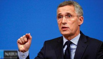 Столтенберг назвал главных врагов НАТО - фото 1