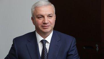 Андрей Радченко оставил Аграрный фонд с миллиардным кредитом и испорченным зерном - фото 1