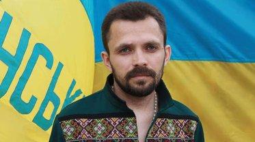 36-летнего волонтера убили из-за украинского языка - фото 1