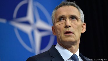 Россия не враг НАТО – Столтенберг  - фото 1