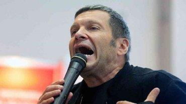 Соловьев пригласил Зеленского в Донецк. Раскрыты детали - фото 1
