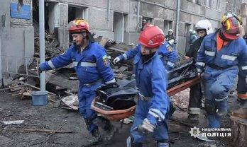 Спасатели нашли тела всех пропавших без вести в одесском пожаре - фото 1