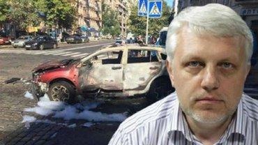 Убийство Шеремета: полиция раскрыла ВСЕ детали - фото 1