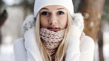 Зимой за кожей лица нужно усиленно следить - фото 1