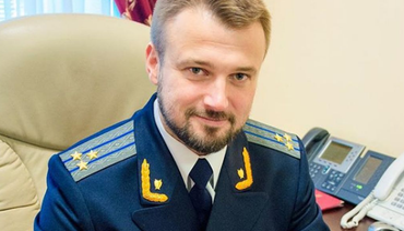Александр Белоус может возглавить прокуратуру Киева - фото 1