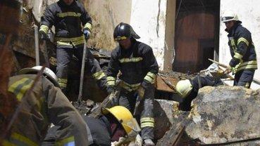 Спасатели ГСЧС завершили экспертизу по причинам пожара в одесском колледже - фото 1