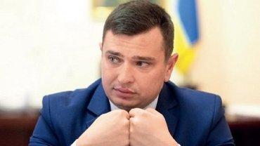 Антикоррупционера Сытника внесли в реестр коррупционеров - фото 1