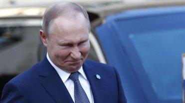 """Путин назвал большую часть Украины """"своей территорией"""" - фото 1"""