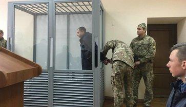 Дмитрия Хмеля отпустили под личное обязательство - фото 1