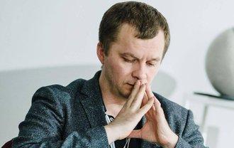 Милованов рассказал о необходимости реакции правительства на фактический внутренний дефолт - фото 1