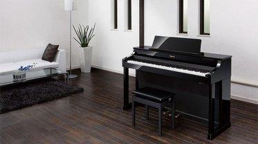 Цифровое пианино не следует путать с синтезатором - фото 1